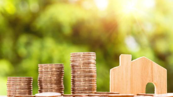 Sybolbild Steuern und Kitagebühren