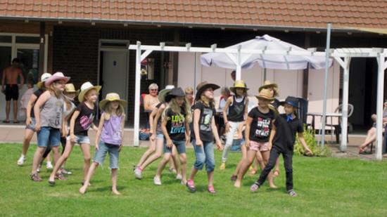 Tanzgruppe BSF