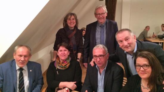 SPD Ratsmitglieder